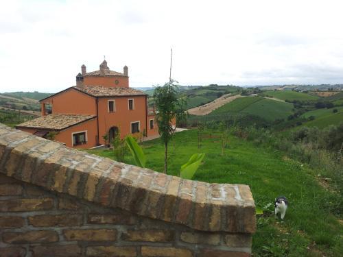 foto B&B Il Fosso del Gallo (Città Sant'Angelo)