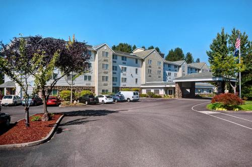 Country Inn & Suites By Carlson, Portland Airport, Or OR, 97218
