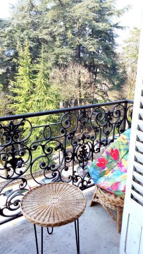 Chez Anna Location Saisonni 232 Re 9 Boulevard De La Roche