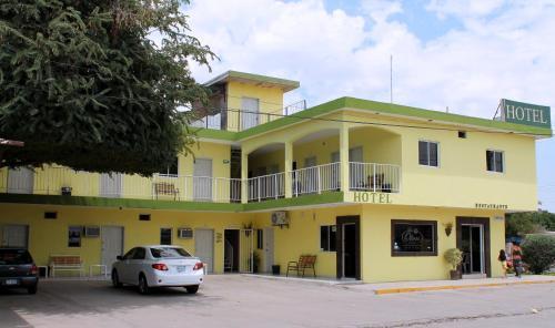Picture of Hotel Posada Los Olivos