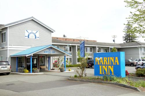 Marina Inn Des Moines / SeaTac WA, 98198