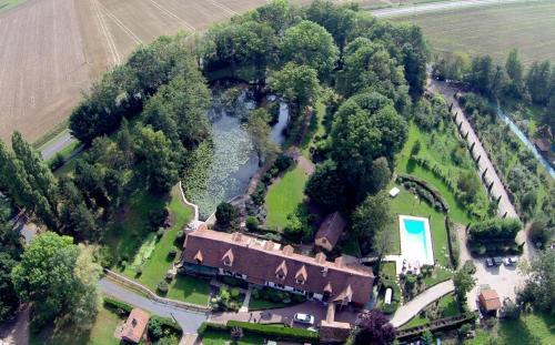 Domaine de Ferchaud