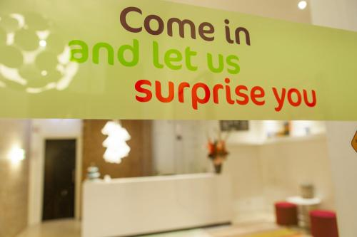 ibis Styles Amsterdam Amstel photo 22