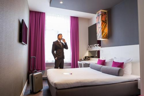 ibis Styles Amsterdam Amstel photo 26