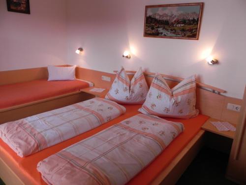 Apartments / Ferienhaus Fuchsmoos