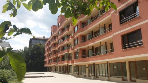 Отель Apartment George 0 звёзд Болгария