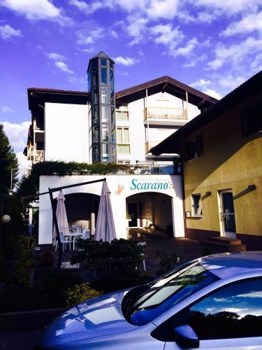 Hotel Scaranò