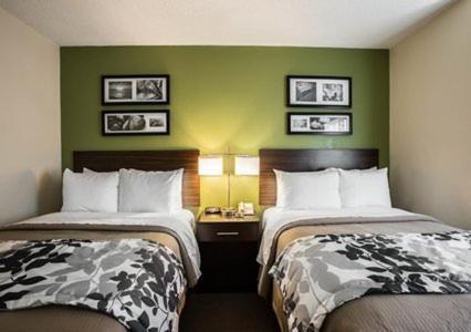 Motel 6 Hickory