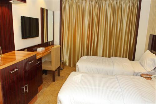 Fal Hotel L.L.C, Dubai