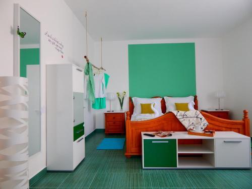 Apartments Marinka
