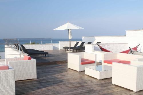 foto Beauty Beach Villa (Capitolo (Monopoli))