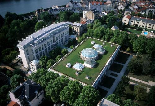 Vichy Spa Hôtel Les Celestins
