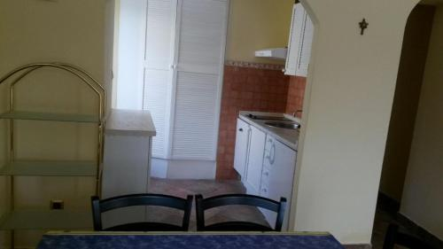 Apartment Pomirenja