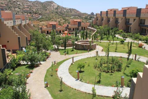 Al Wadi Touristic Resort, Ash Shafā