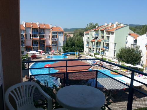 Sunny Beach apartments Elit I