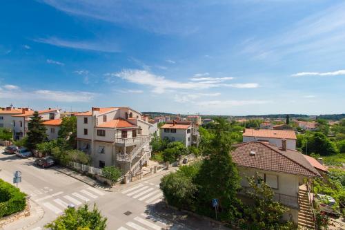 Apartment Monvidal