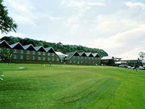 Golf Hotel Italy