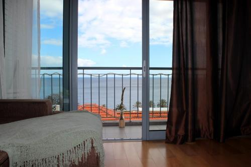 Madeira Seaview Apartment