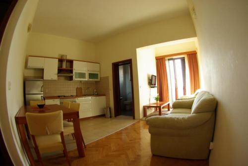 Apartment Plava Laguna