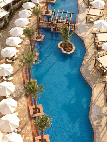 Radisson Blu Hotel, Abu Dhabi Yas Island photo 19
