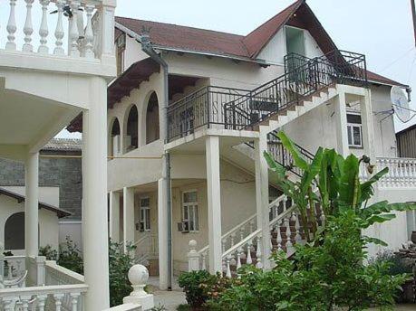 Гостевой дом Лазурь, Адлер