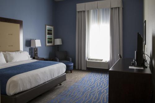 Holiday Inn Express Hotel Edwardsville