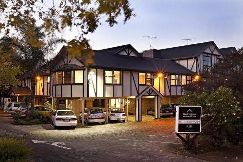Executive Hotel Richmond Bc
