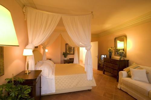 foto Residenza d'Epoca Campo Regio Relais (Siena)