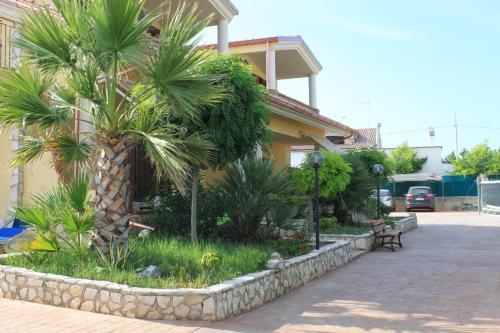 foto Green Park Residence (Foce Varano)