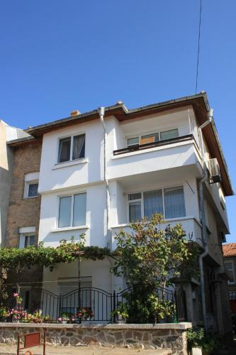 Megi Apartments