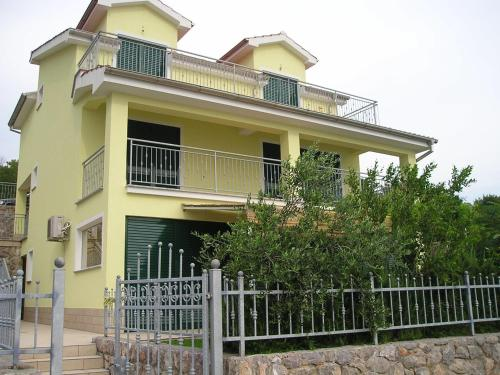 Apartments Vukelic