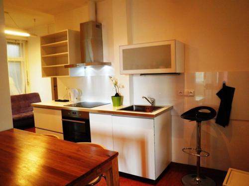 Prague Apartment Karlovo