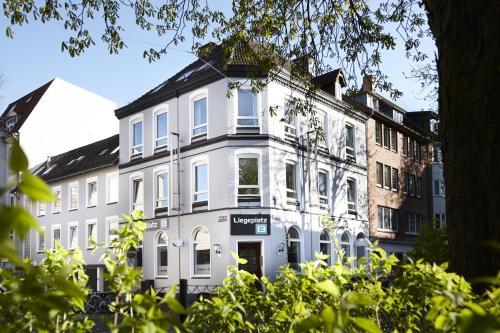 Picture of Liegeplatz 13