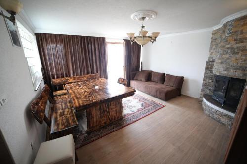 Apartments Risteski