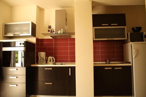 Apartment Lydia Bilan