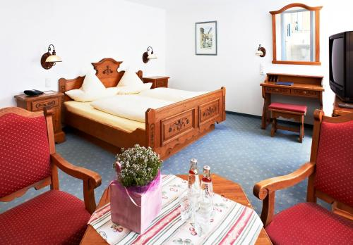 Hotel Luitpold photo 12
