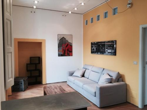 Appartamento Carmine, Turim