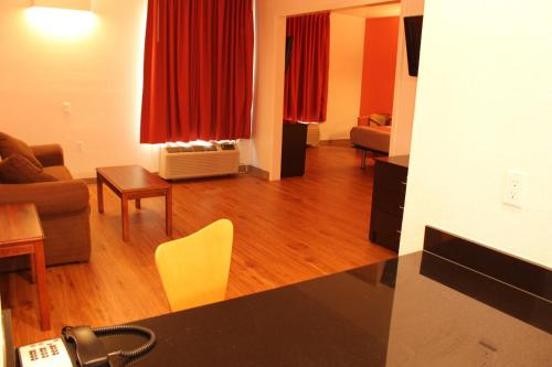 Motel 6 Rosenberg