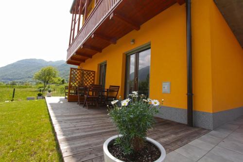 Отель Apartments Maligoj 3 звезды Словения