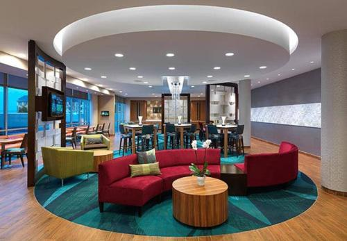 Picture of SpringHill Suites by Marriott Mobile West