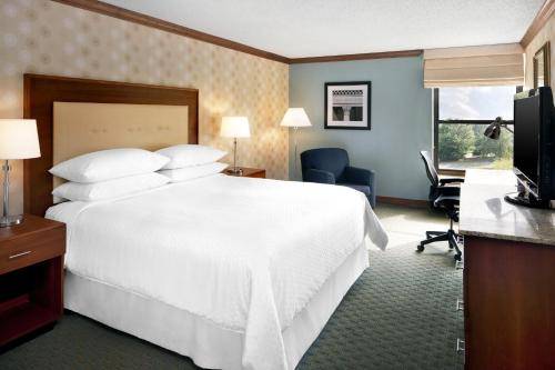 Four Points By Sheraton Richmond Airport VA, 23231