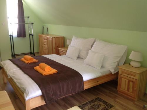 Apartment Villa Attila