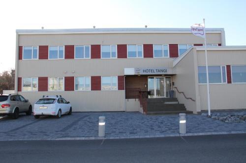 Hotel Tangi, Vopnafjörður
