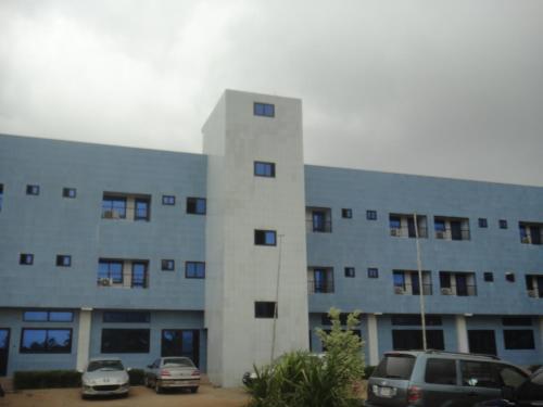 Hotel de la Diaspora, Ouidah