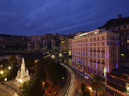 Grand Hotel Savoia - 40 of 73