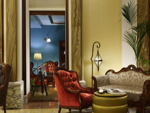 Grand Hotel Savoia - 39 of 73