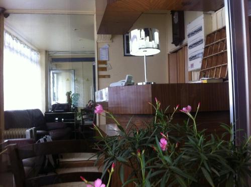 Hotel du Metro