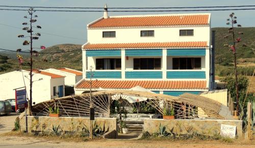 L-Colesterol Carrapateira Algarve Portogallo