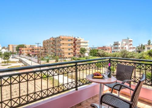 Johnhara Studios & Apartments, Ialyssos