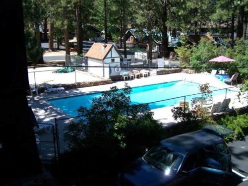 Black Forest Klara In Big Bear Lake Ca Free Internet